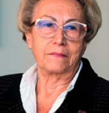 Evelyne JEAN-BAYLET